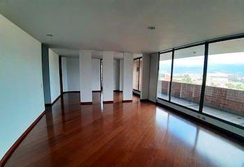 Apartamento en venta en Barrio Niza, 159m² con Gimnasio...