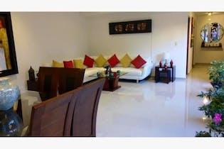 Departamento en venta de 151 m2 en Providencia, Del Valle Centro