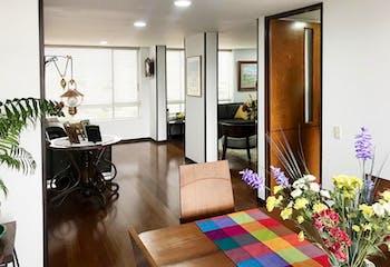 Apartamento en venta en Prado Veraniego con acceso a Gimnasio