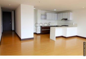 Apartamento en venta en Contador de 3 hab. con Bbq...
