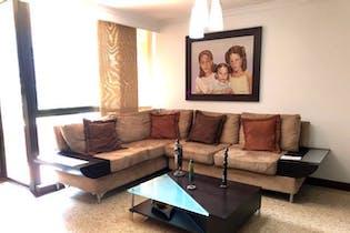 Apartamento en venta en La Aguacatala, 162m² con Zonas húmedas...