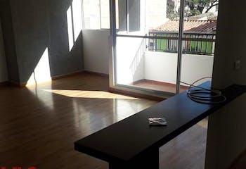 Apartamento en venta en Cabañitas con acceso a Piscina