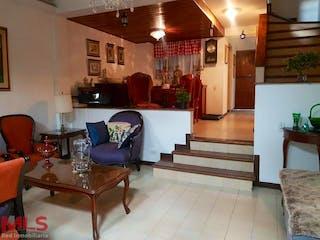 Quintanar De Toledo, casa en venta en Alejandría, Medellín