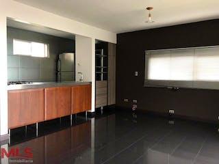 Punta De Piedra, apartamento en venta en San Diego, Medellín