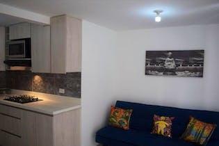 Apartamento en venta en El Progreso de 3 hab. con Gimnasio...