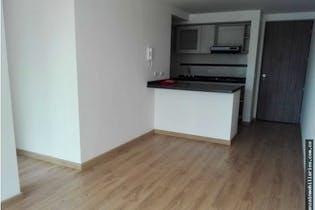 Apartamento en venta en Suba Lombardía de 2 habitaciones