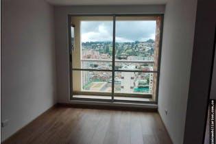 Apartamento en venta en Suba Lombardía de 2 hab. con Gimnasio...