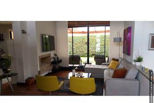 Casa campestre en venta en Canelon, 250mt con jardín bbq.