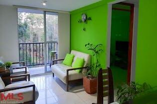 Apartamento en venta en Fontibón de 3 alcobas