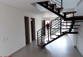 Casa en venta en San Antonio de Pereira, 157mt con dos niveles.