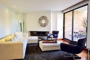 Apartamento en venta en Bosque Medina, 253mt con terraza y balcon.