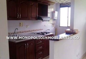 Apartamento en venta en El Rincón, 56m² con Zonas húmedas...