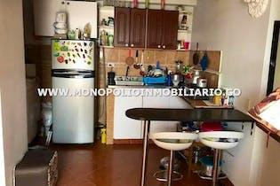 Apartamento en venta en Palenque, 53m²