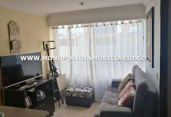 Apartamento en venta en Villa Nueva de 32m²
