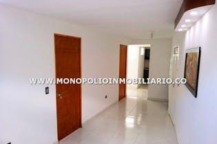 Casa en venta en San Javier con un área de 160m2,