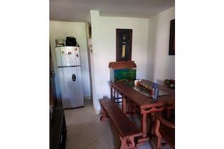 Apartamento en venta en El Salado de 3 alcobas