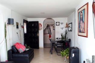 Apartamento en venta en San Pío, 72m²