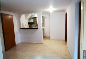 Apartamento en venta en Belén Centro de 2 hab.