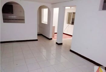 Apartamento en venta en El Salado de 71m²