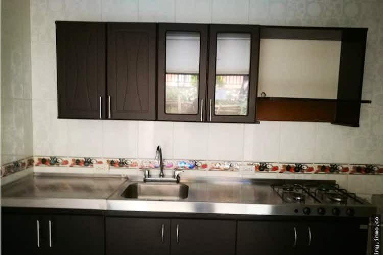 Portada Apartamento en venta en San Antonio de Prado, 56mt con balcon.