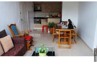 Apartamento en venta en Cabecera San Antonio De Prado con acceso a Zonas húmedas