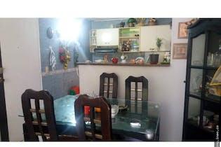 Apartamento en venta en Cabecera San Antonio De Prado de 62m² con Piscina...