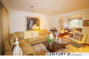 Casa en venta en Loma de Benedictinos, 334mt con terraza