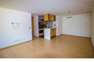 Apartamento en venta en Loma del Esmeraldal, 90mt con balcon.
