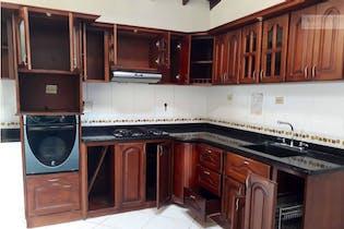Casa en venta en Simon Bolivar, 203mt con jacuzzi