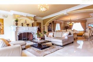 Casa en venta en San Lucas de 4 habitaciones