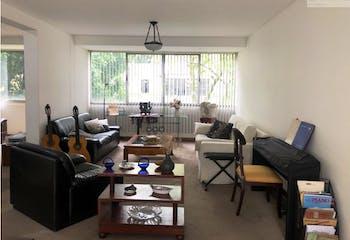 Apartamento en venta en La Aguacatala con acceso a Piscina