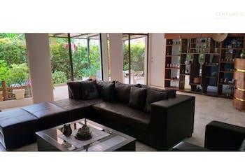 Casa en venta en Los Balsos, 225mt con terraza.