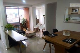 Apartamento en venta en Pilsen con Zonas húmedas...