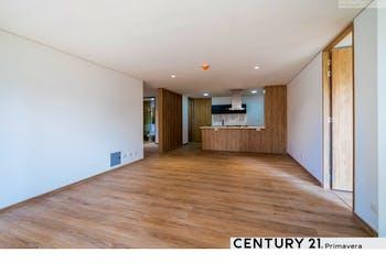 Apartamento en venta en Provenza de 2 alcobas