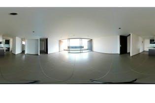 Apartamento en venta en Loma de las Brujas, 150mt con balcon.