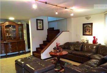 Casa en venta en Loma del Chocho, 251mt con jacuzzi