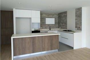 Apartamento en venta en Loma de las Brujas, 147mt con balcon