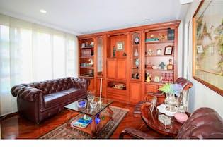 Casa en venta en Las Lomas de 4 habitaciones