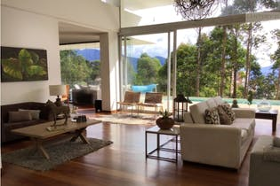 Casa en venta en Altos de la Calera - medellin 3 habitaciones