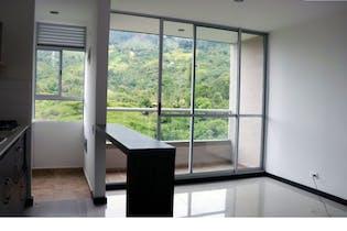Apartamento en venta en La Estrella, Cuenta con 3 Habitaciones-69mt2