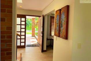 casa campestre en venta en Loma de Benedictinos con 300 mt