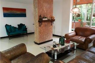 apartamento en venta en Transversal Intermedia Envigado con 197mt