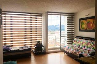 Apartamento En Venta En Bogota Almendros De Suba (Suba Linda), Con 3 Habitaciones-64mt2