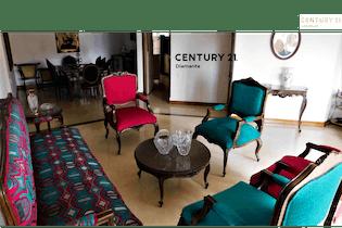 Apartamento en venta en Conquistadores de 4 habitaciones