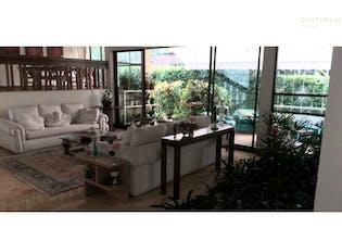 Casa en venta en El Campestre con acceso a Jardín