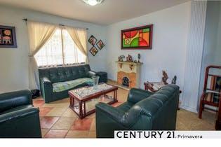 Casa en venta en Samaria con Balcón...