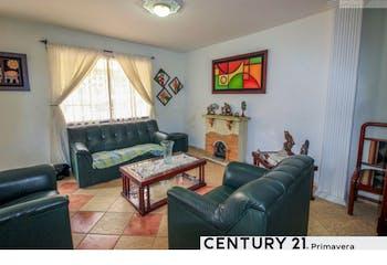 Casa en venta en Samaria de 6 hab. con Balcón...