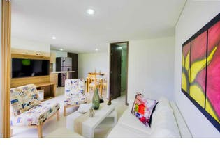 Apartamento en venta en Pueblo Viejo con acceso a Jardín