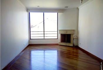 Apartamento en venta en Barrio Cedritos, Con 3 habitaciones-80mt2