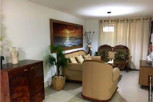 Apartamento en Venta Sabaneta, Aves Maria, Con 4 Habitaciones-130mt2